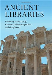 Ancient Libraries -