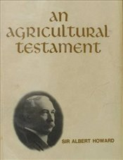 Agricultural Testament - Howard, Albert