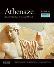 Athenaze 3e Book II : An Introduction to Ancient Greek - Balme, Maurice G.