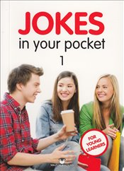 Jokes in Your Pocket 1 : For Young Learners - Kurt, Murat