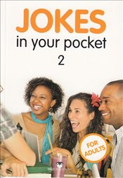 Jokes in Your Pocket 1 : For Adults - Kurt, Murat