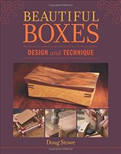 Beautiful Boxes - Stowe, Doug