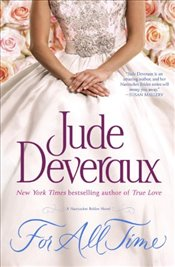 For All Time (Nantucket Brides Trilogy) - Deveraux, Jude
