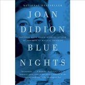 Blue Nights(Chinese Edition) - Didion, Joan