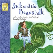 Jack and the Beanstalk (Brighter Child: Keepsake Stories) - Ottolenghi, Carol