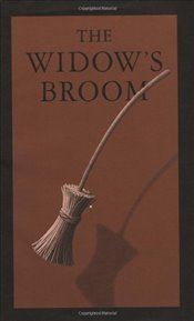 Widows Broom - Allsburg, Chris Van