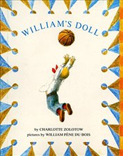Williams Doll - Zolotow, Charlotte