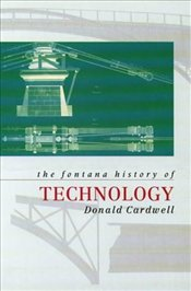 History of Technology - Cardwell, Donald