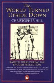 World Turned Upside Down - Hill, Christopher