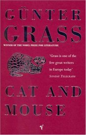 Cat and Mouse  - Grass, Günter