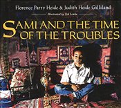 Sami and the Time of the Troubles - Heide, Florence Parry