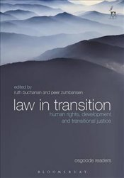 Law in Transition (Osgoode Readers) -