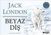 Beyaz Diş : Mini Kitap - London, Jack