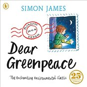 Dear Greenpeace - James, Simon