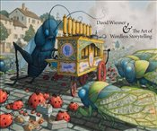 David Wiesner and the Art of Wordless Storytelling - Roeder, Katherine