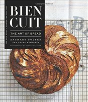 Bien Cuit : The Art of Bread - Golper, Zachary