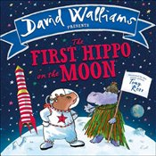 First Hippo on the Moon - Walliams, David