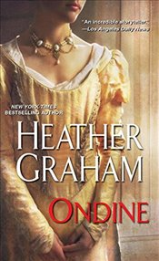 Ondine - Graham, Heather
