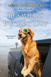Boomers Bucket List - Pethick, Sue