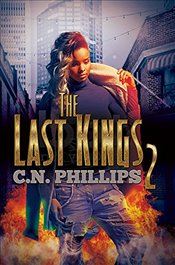 Last Kings 2, The - Philips, C.N.