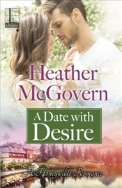 Date with Desire - McGovern, Heather