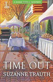 Time Out - Trauth, Suzanne