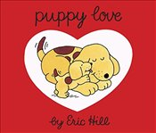 Puppy Love (Spot (Hardcover)) - Hill, Eric