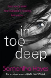 In Too Deep - Hayes, Samantha