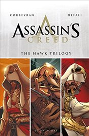 Assassins Creed - The Hawk Trilogy - Corbeyran, Eric