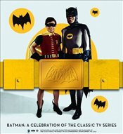 Batman : A Celebration of the Classic TV Series - Garcia, Bob