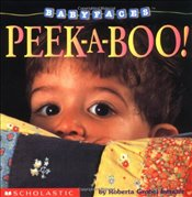 Peek-A-Boo! (Baby Faces) - Intrater, Roberta Grobel