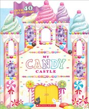My Candy Castle - Karr, Lily