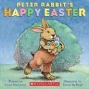 Peter Rabbits Happy Easter - Maccarone, Grace