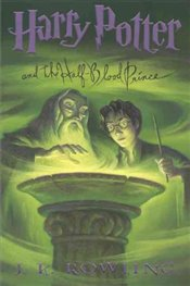 Harry Potter and the Half-Blood Prince - Rowling, J. K.