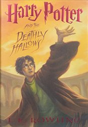 Harry Potter and the Deathly Hallows -