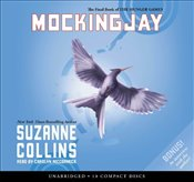 Mockingjay (Hunger Games) - Collins, Suzanne