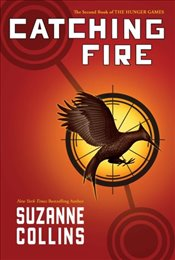Catching Fire (Hunger Games) - Collins, Suzanne