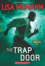 Trap Door (Infinity Ring, Book 3) - McMann, Lisa