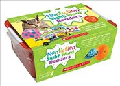 Nonfiction Sight Word Readers Classroom Tub Level C: Teaches the Third 25 Sight Words to Help New Re - Charlesworth, Liza