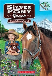 Sparkling Jewel (Silver Pony Ranch) - Green, D. L.