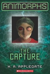 Capture (Animorphs (Quality)) - Applegate, Katherine A