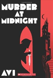 Murder at Midnight - Avi,