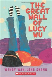 Great Wall of Lucy Wu - Shang, Wendy Wan