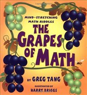 Grapes of Math - Tang, Greg