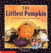 Littlest Pumpkin - Herman, R. A