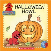 Cliffords Puppy Days: Halloween Howl - Herman, Gail