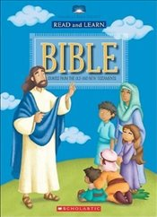 Read and Learn Bible - Society, American Bible