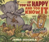 If Youre Happy and You Know It - Warhola, James