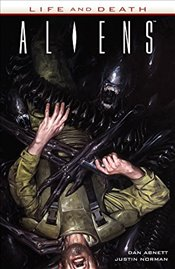 Aliens : Life and Death - Abnett, Dan