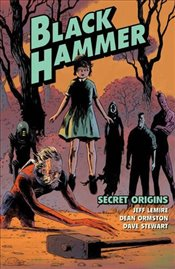 Black Hammer Volume 1 - Lemire, Jeff